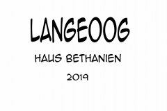 Langeoog-2019