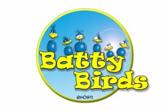 Batty Birds