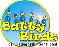 Höstis Batty Birds
