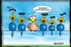 HBB-elektrozaun