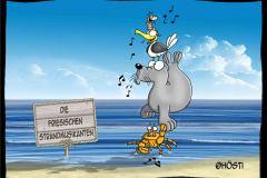 EK Friesische strandmusikanten