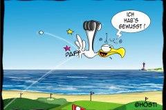 EK Golf habs gewusst