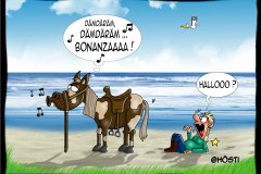EK bonanza