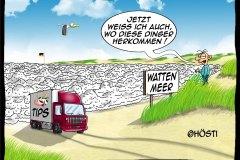 EK wattenmeer