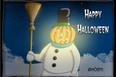 Hsch happy halloween