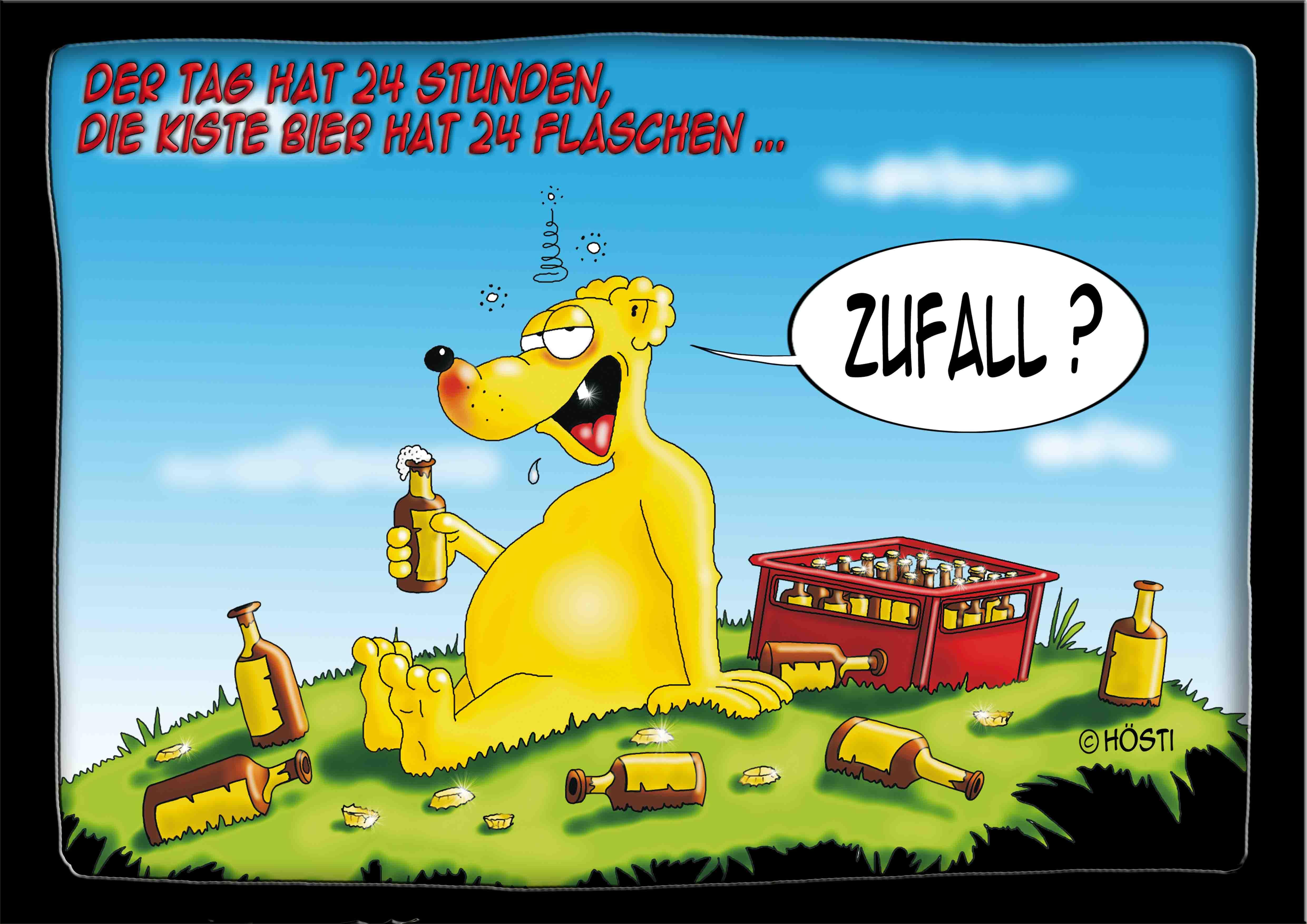 HB ZUFALL