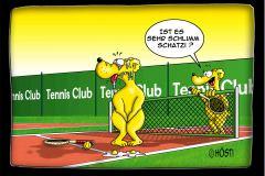 HB Tennis