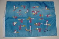 Stockflagge 1