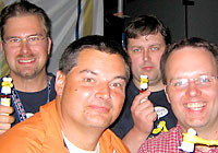 RSH-moderatoren-team