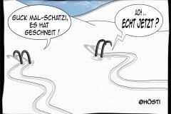 MUG-es-hat-geschneit
