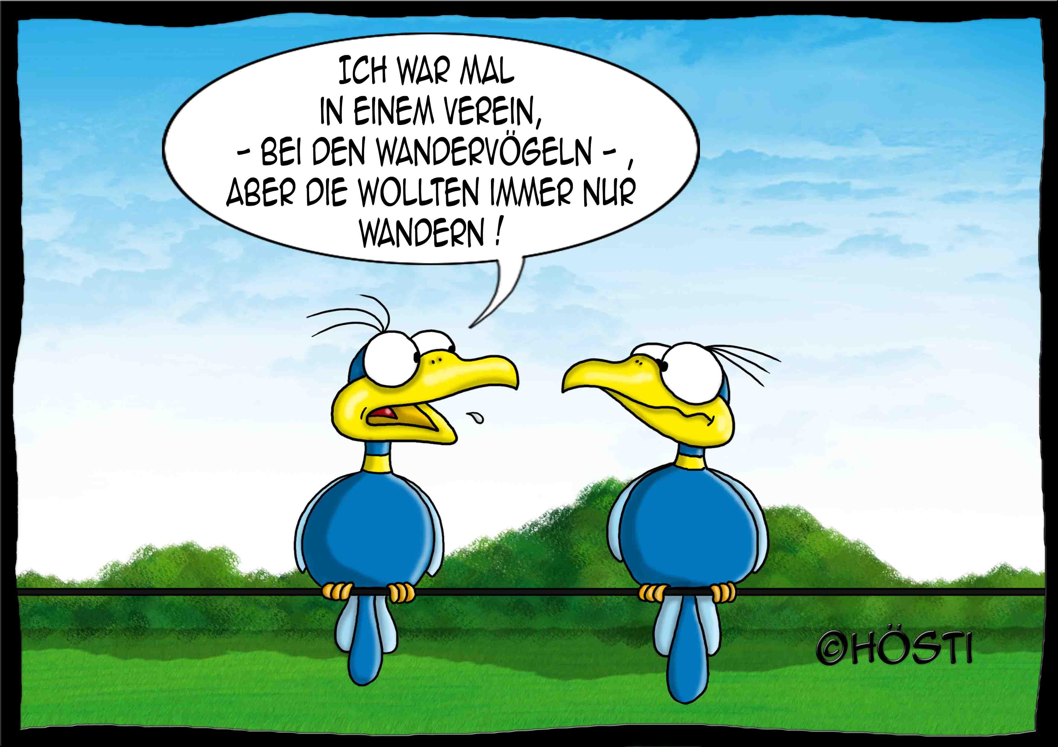 HBB-Wandervoegel