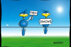HBB piepshow