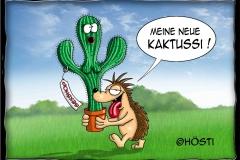 II Kaktussi frei