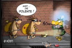 II Polente