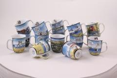 Keramik / Porzellan