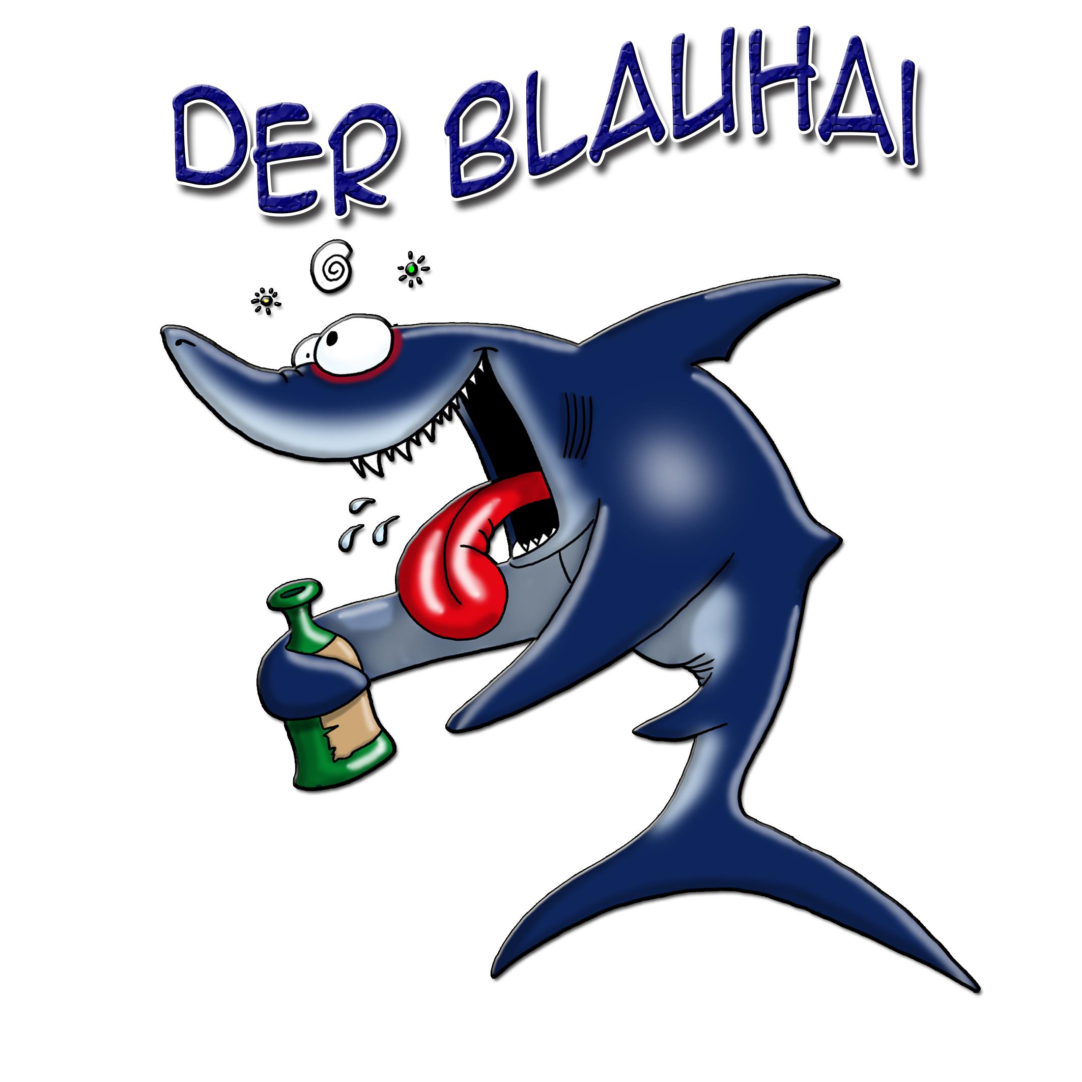 Blauhai