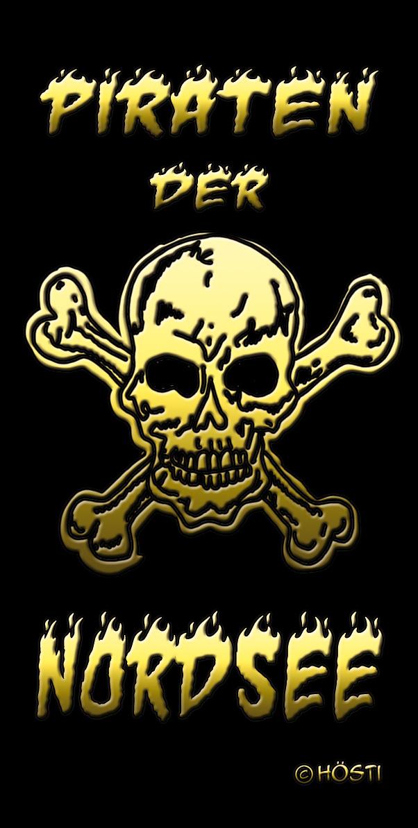 FLAPO 2012 Piraten der NORDSEE