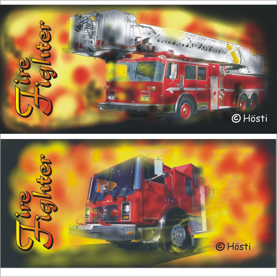 Fire Fighters 1
