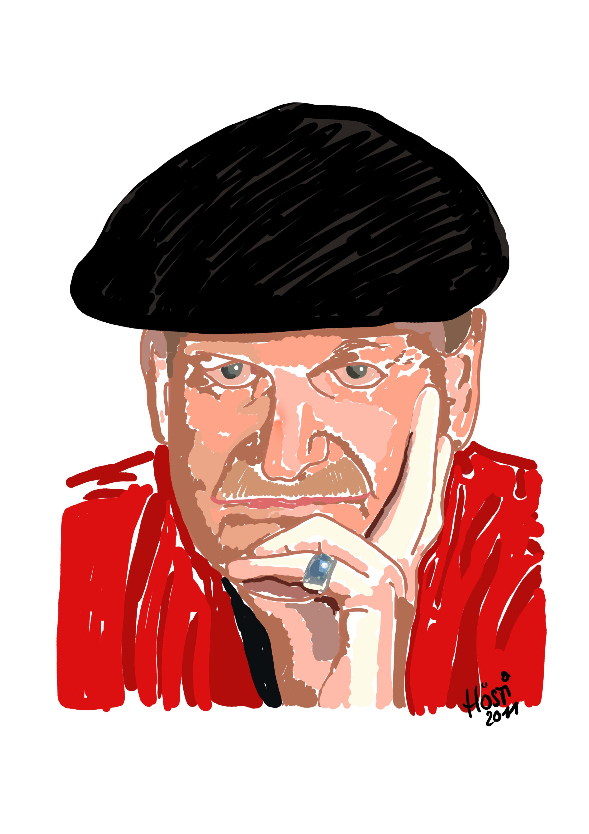 Günter Willumeit 2