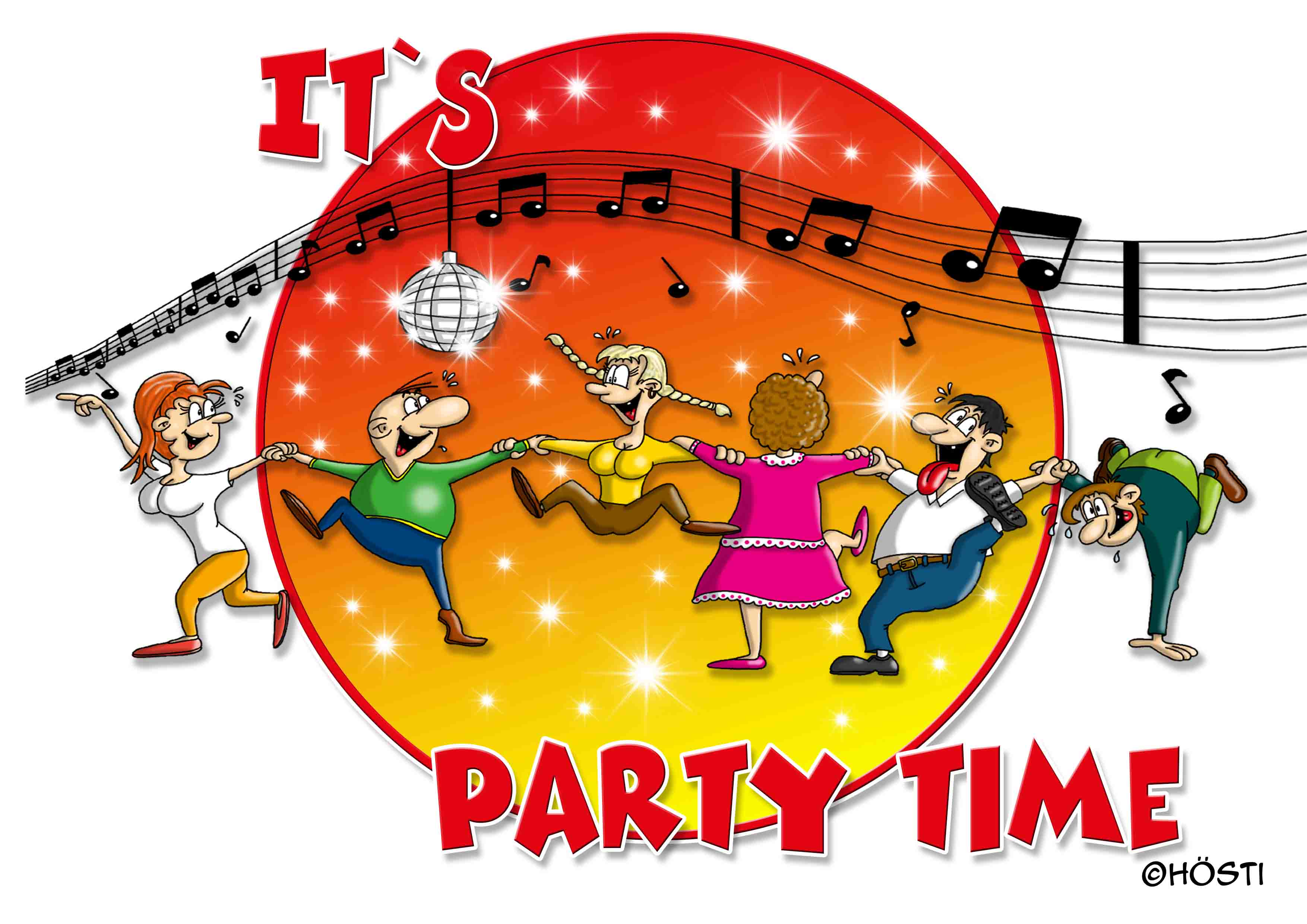 Its partytime1 offen