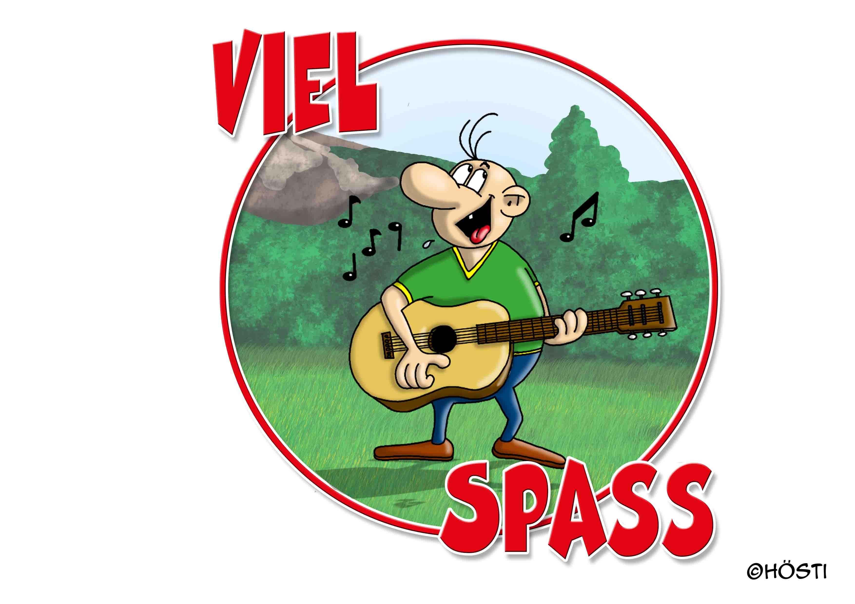 Viel Spass 1 offen