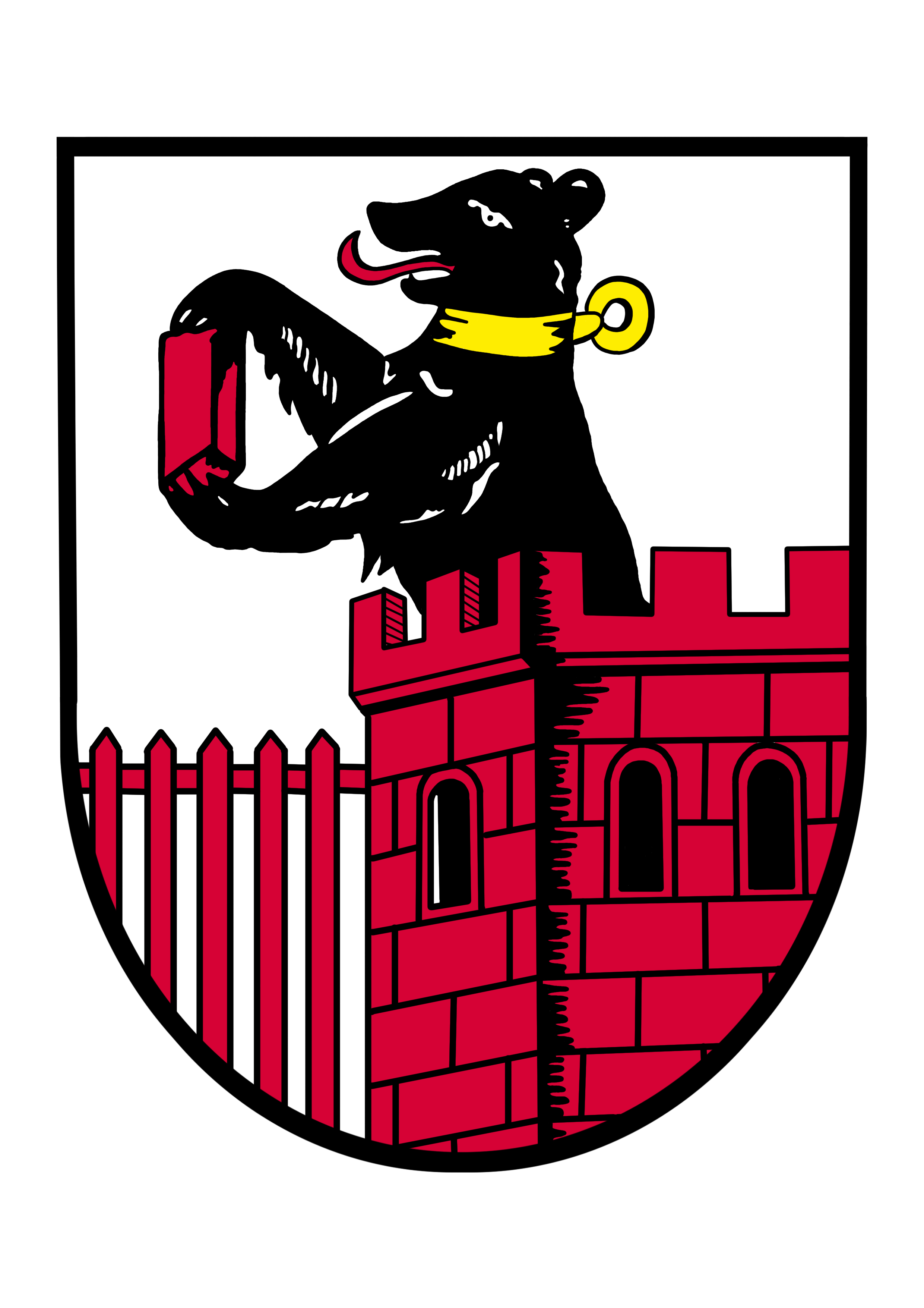 Wappen-Stadt-Esens-weiss