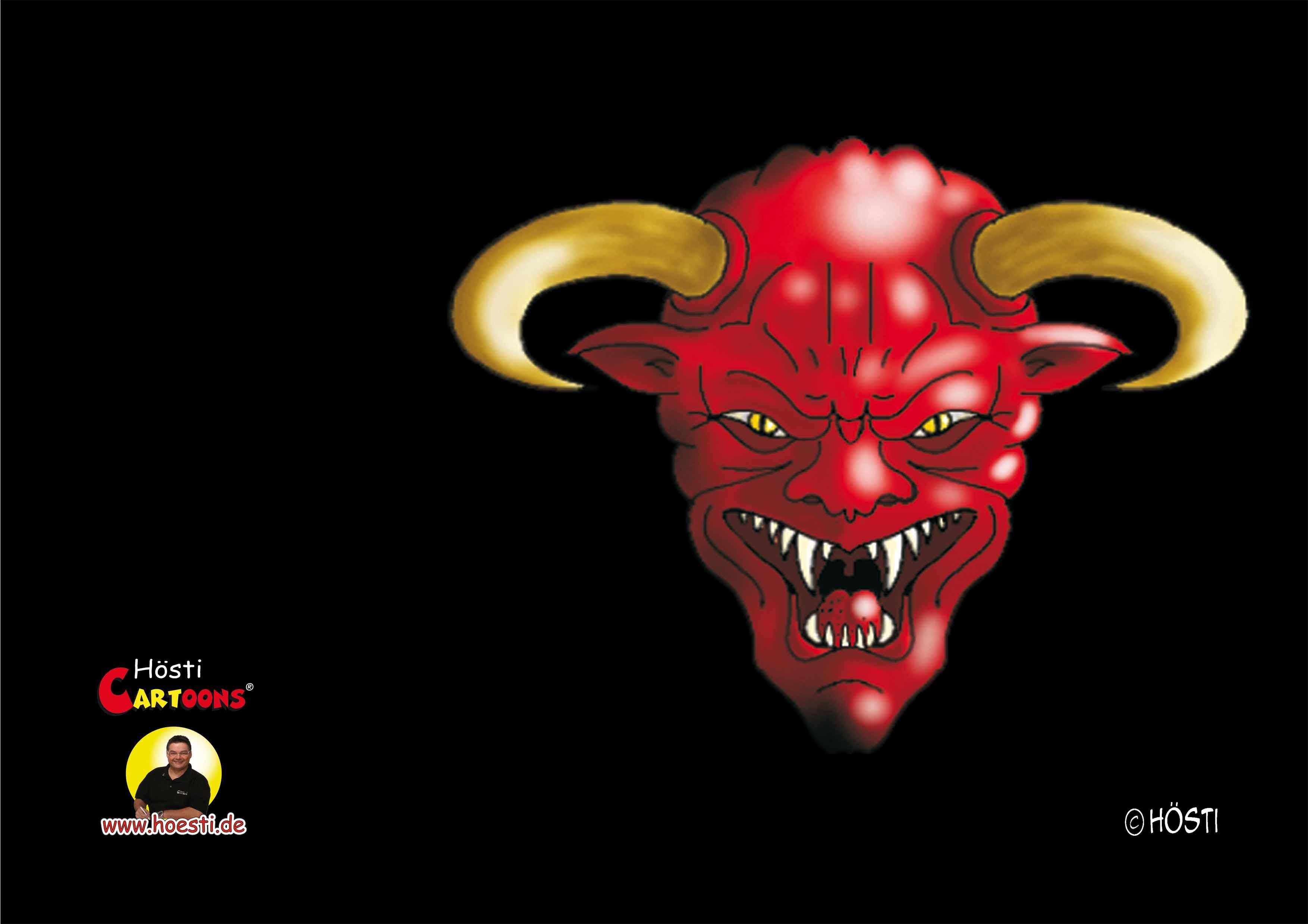 devilshead
