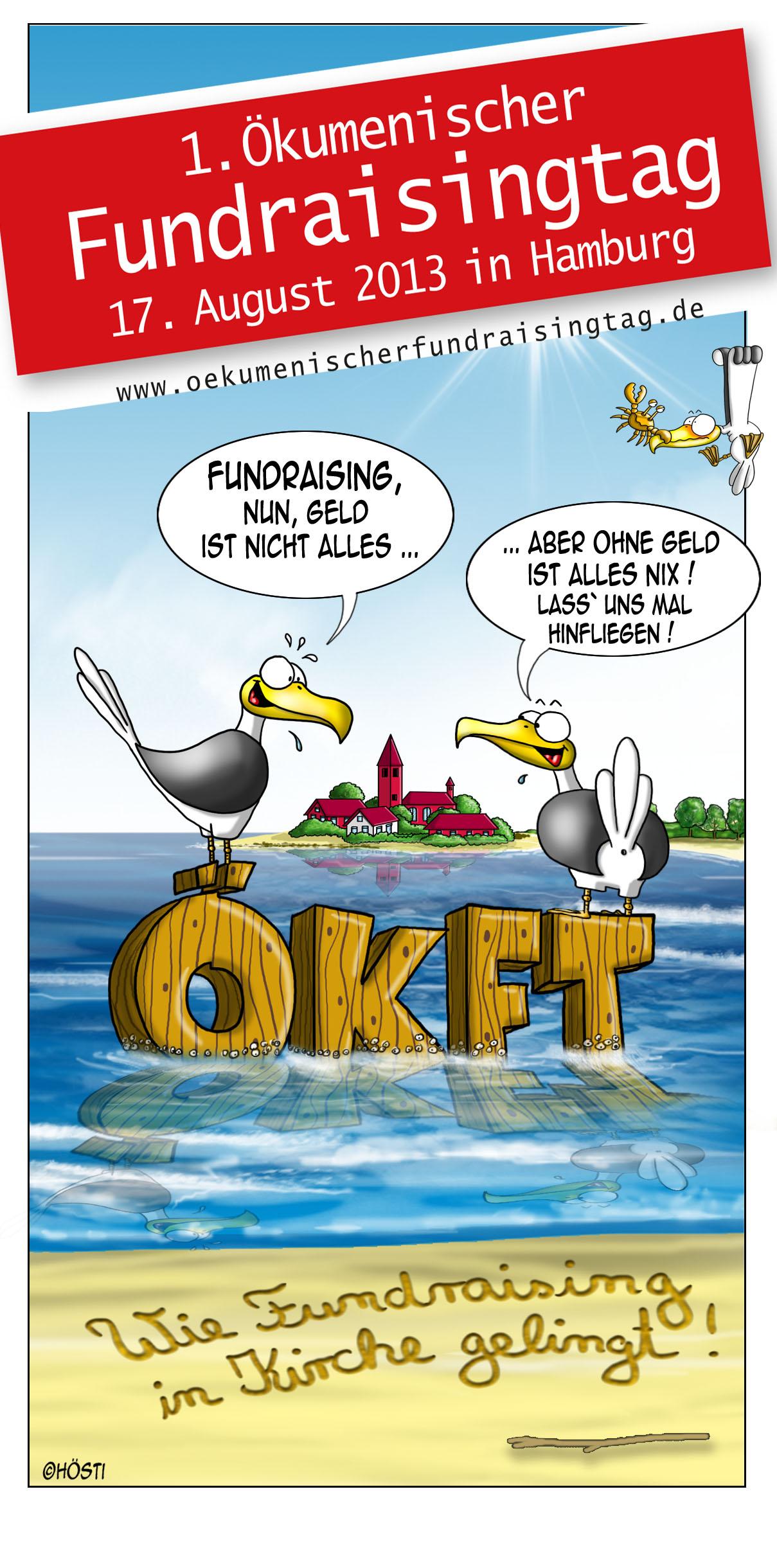 fundraising einzelbild