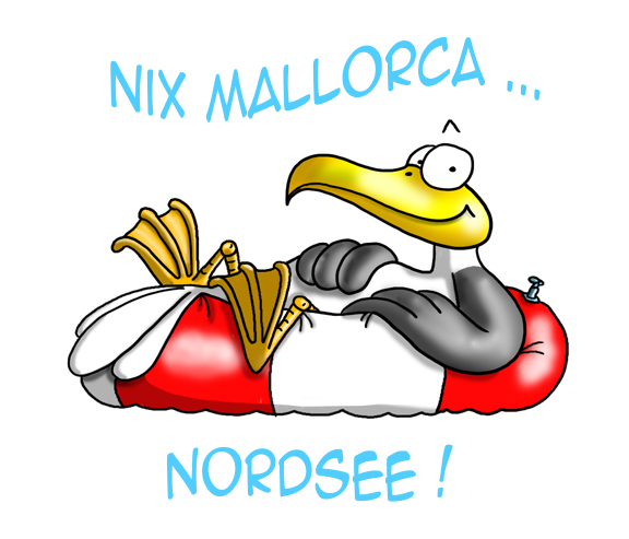 nix malle nordsee