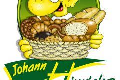 Bäcker HINRICHS Neues WEIHNACHTSLOGO abg