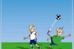 Das Fussballevent