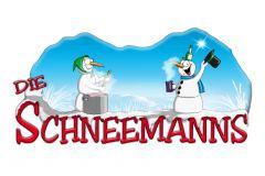 Schneemanns Logo abg neu