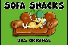 Sofa snack LOGO