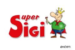 Super Sigi Logo
