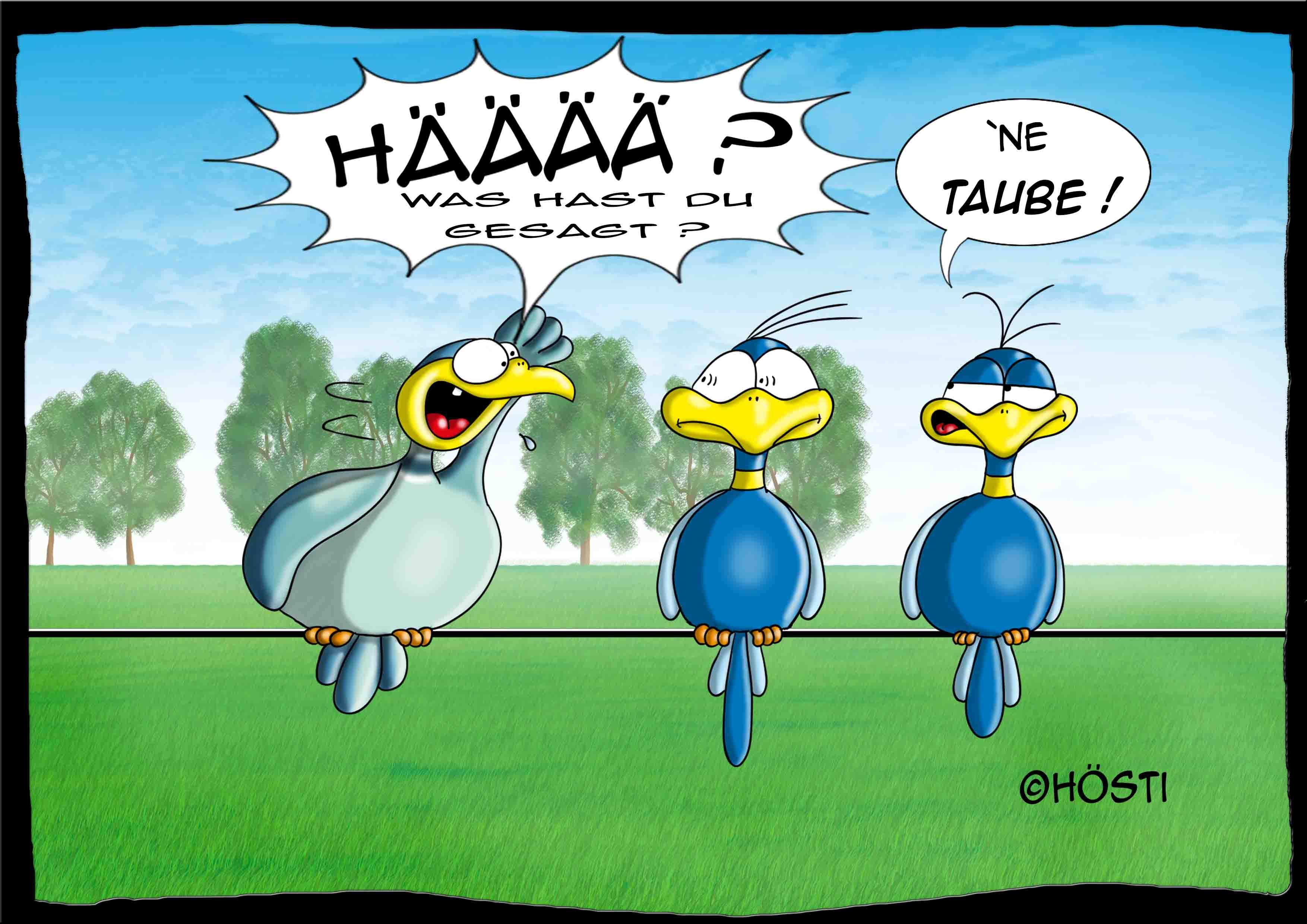Hosti Cartoons Artikel Hosti Cartoons