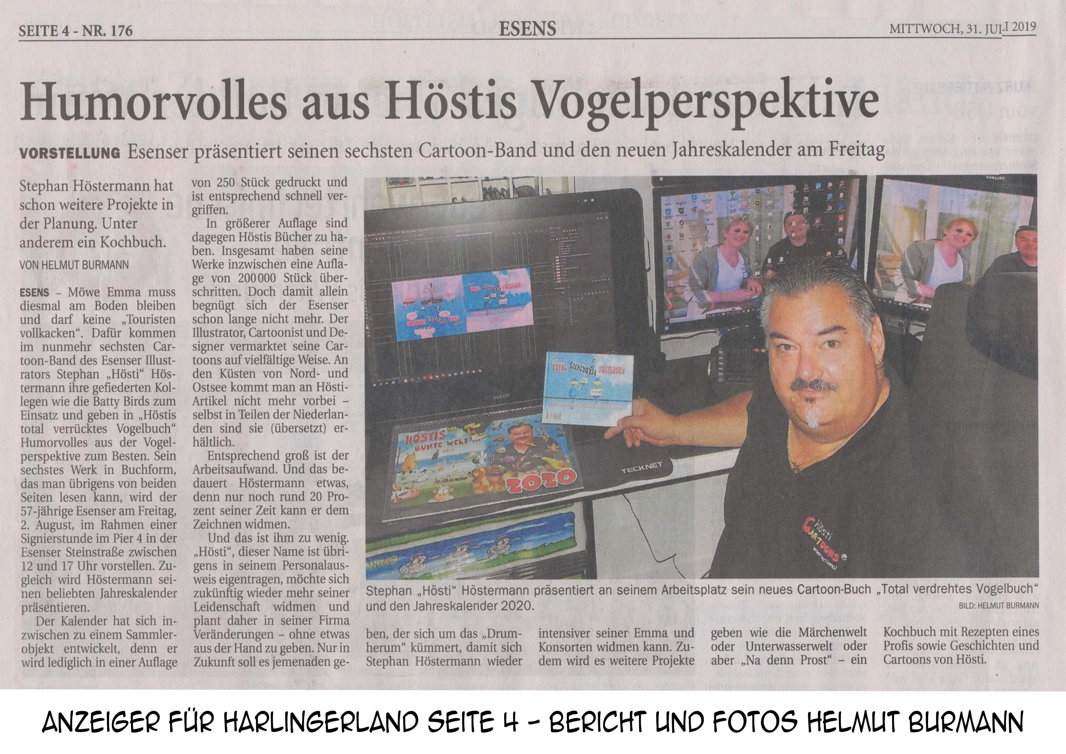 Harlinger-Anzeiger-Seite-4-MiTTWOCH-31-07-2019-helmut-burmann