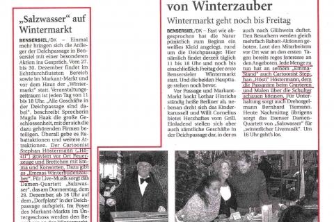 Anzeiger für Harlingerland 12 2005
