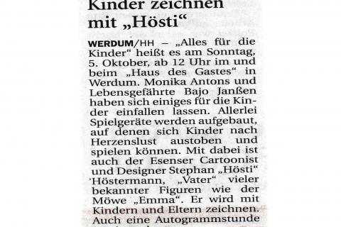 Anzeiger für Harlingerland Donnerstag 02 10 2014 Seite 5