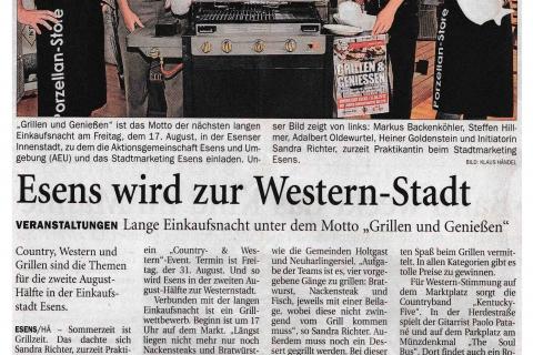Anzeiger für Harlingerland Freitag 10 08 2012 Seite 5