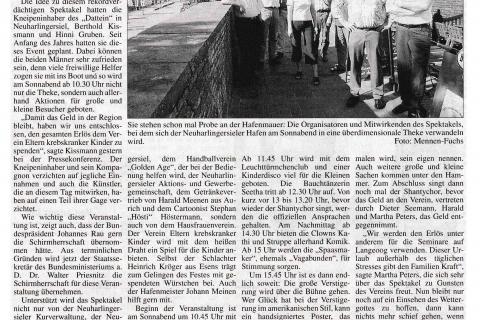 Anzeiger für Harlingerland Mittwoch 17 07 2002 Seite 4