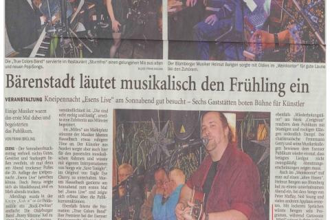 Anzeiger für Harlingerland Montag 03 04 2017 Seite 5