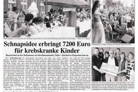 Anzeiger für Harlingerland Montag 22 07 2002 Seite 5