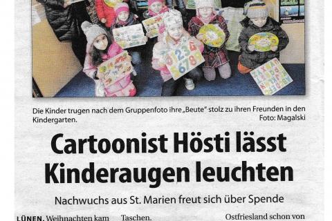 Lüner Anzeiger Freitag 23 12 2016 Seite 11