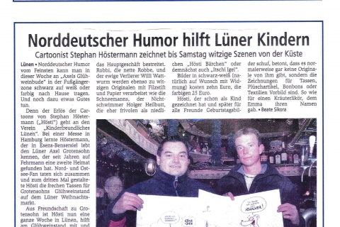 Ruhr Nachrichten Dienstag 14 12 2004