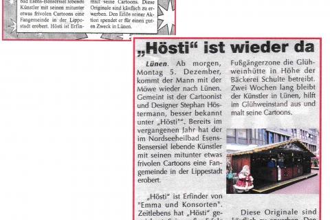 Ruhrnachrichten 04 12 2005