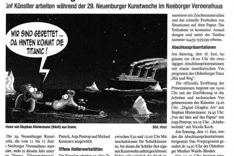 Wehde Blick 06 2012 Seite 1