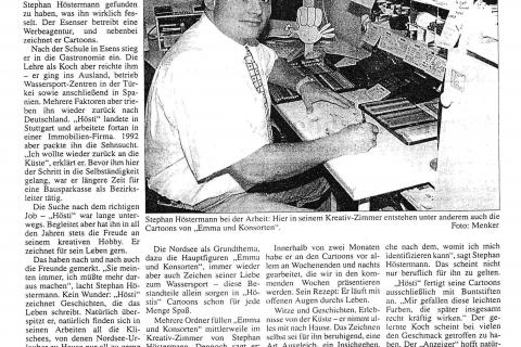 Anzeiger für Harlingerland 03 04 1999