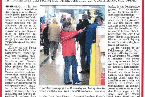 Anzeiger für Harlingerland 10 2005