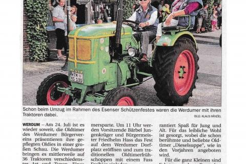 Anzeiger für Harlingerland 24 07 2013