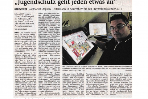 Anzeiger für Harlingerland Donnerstag 03 07 2010 Seite 4